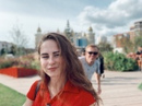 Слободкина Анастасия | Санкт-Петербург | 37
