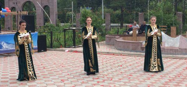 Армяне Удмуртии отметили «Вардавар», изображение №4