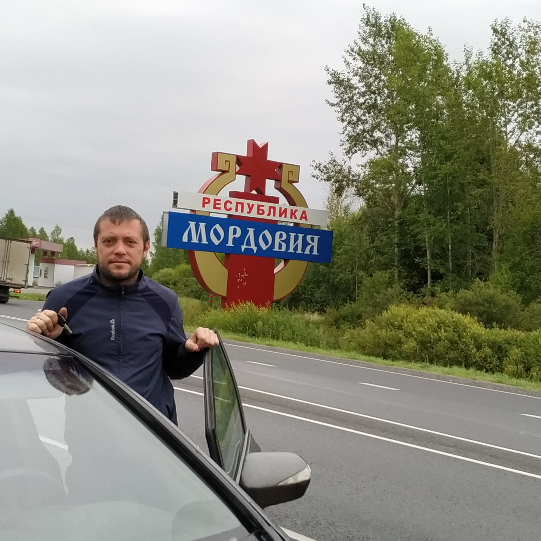 Сергей, 40, Kashira