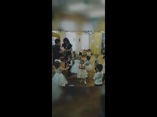 Видео от Детский сад 51 г.о. Чехов