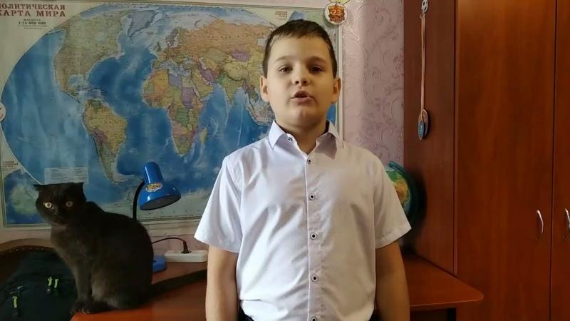 Видео от МОУ Школа № 72 г Донецка