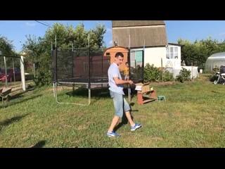 Video by Olga Buravlyova