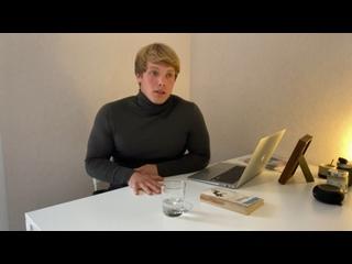 Видео от Максима Шароватова