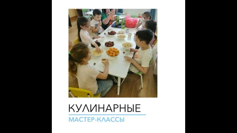 Видео от Екатерининский лицей Химки