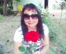 Алина Малинина, Украина