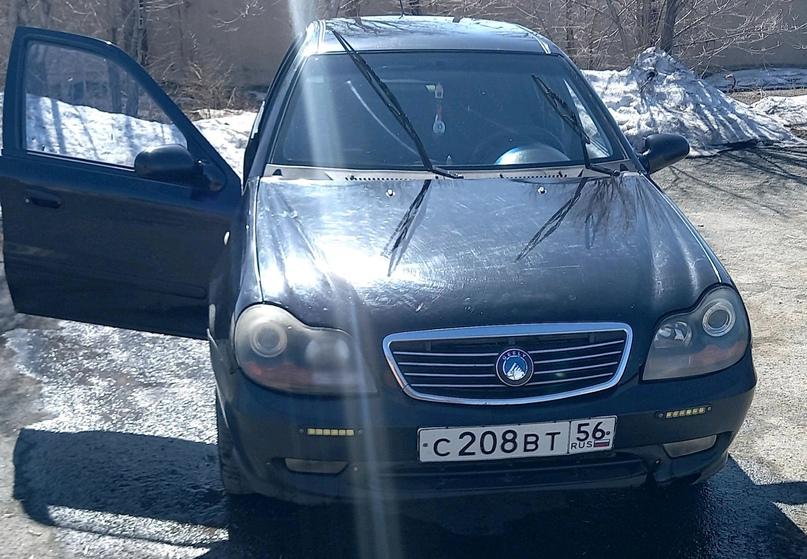 Торг, машина в хорошем состоянии | Объявления Орска и Новотроицка №29053