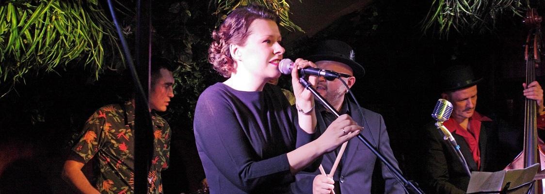 28.08 The Betty Boop Lovers и Елена Моисеенко в клубе Алексея Козлова!