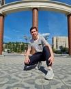 Конкин Даниил   Санкт-Петербург   33