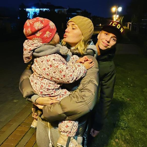 Полина Гагарина раскрыла причину развода со своим мужем: