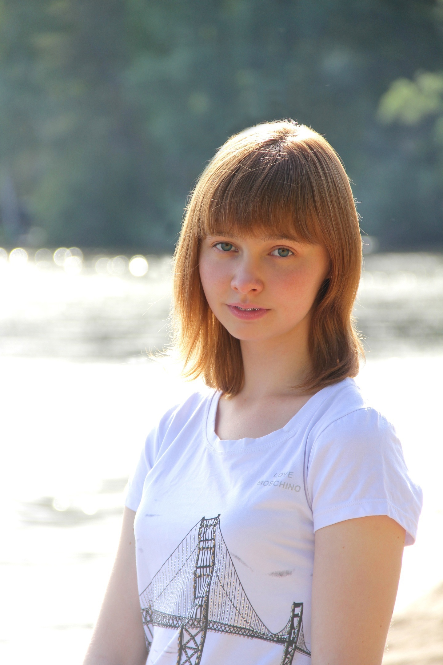 Исчезновением школьницы из Воткинска заинтересовались в Следственном