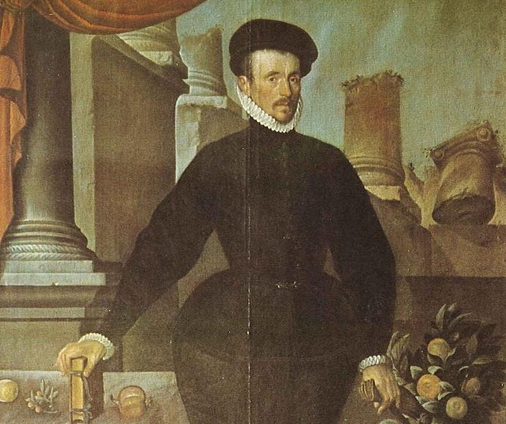 Феликс Платтер, ставший студентом Ронделе в возрасте 15 лет. Чтобы учиться медицине у знаменитого профессора, он в одиночку проехал из Базеля до Монпелье на осле