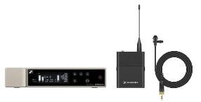 Evolution Wireless Digital. Беспроводные микрофоны Sennheiser становятся еще проще и удобнее, изображение №8