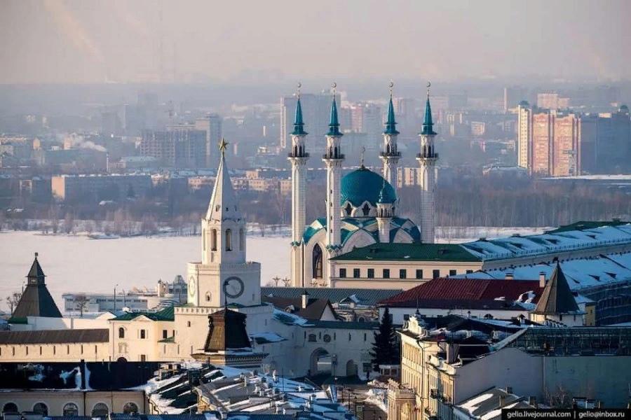 2021-12, Туры в Казань в декабре, 2 дня (R)