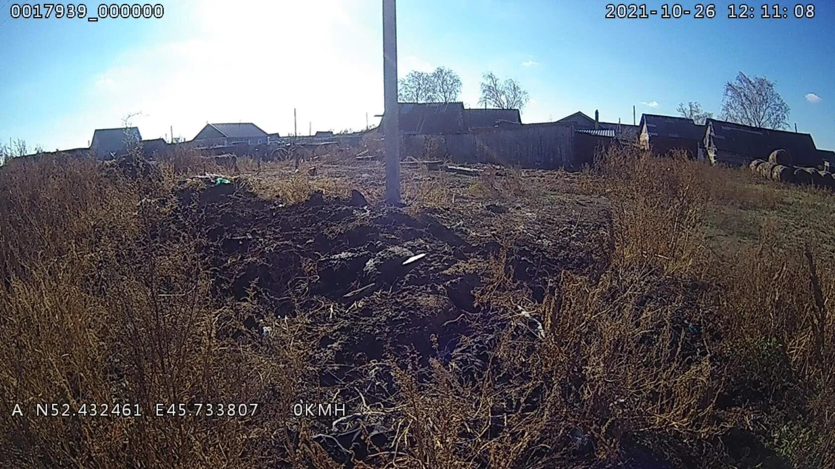 Административная комиссия провела рейд в селе Татарская Пакаевка