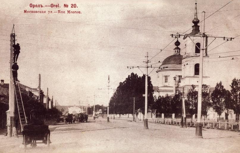 Воздвиженская площадь., изображение №4