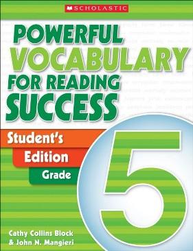 Powerful Vocabulary Reading Success: Student's P5MvySF7vs8.jpg?size