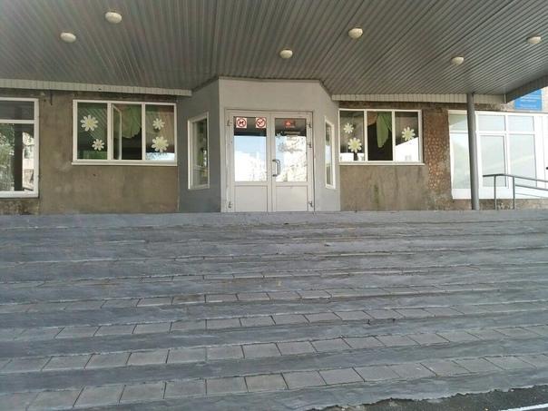 Ученик снова распылил газ в школе №26 в Новокузнец...