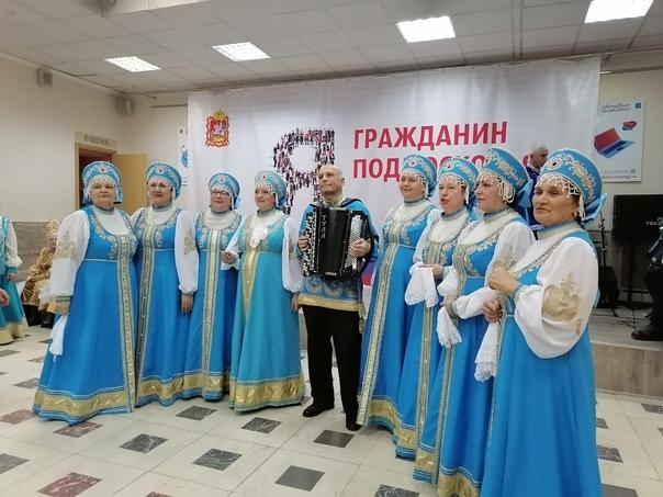 📍20 октября в ДК им. Воровского состоялся фестивал...