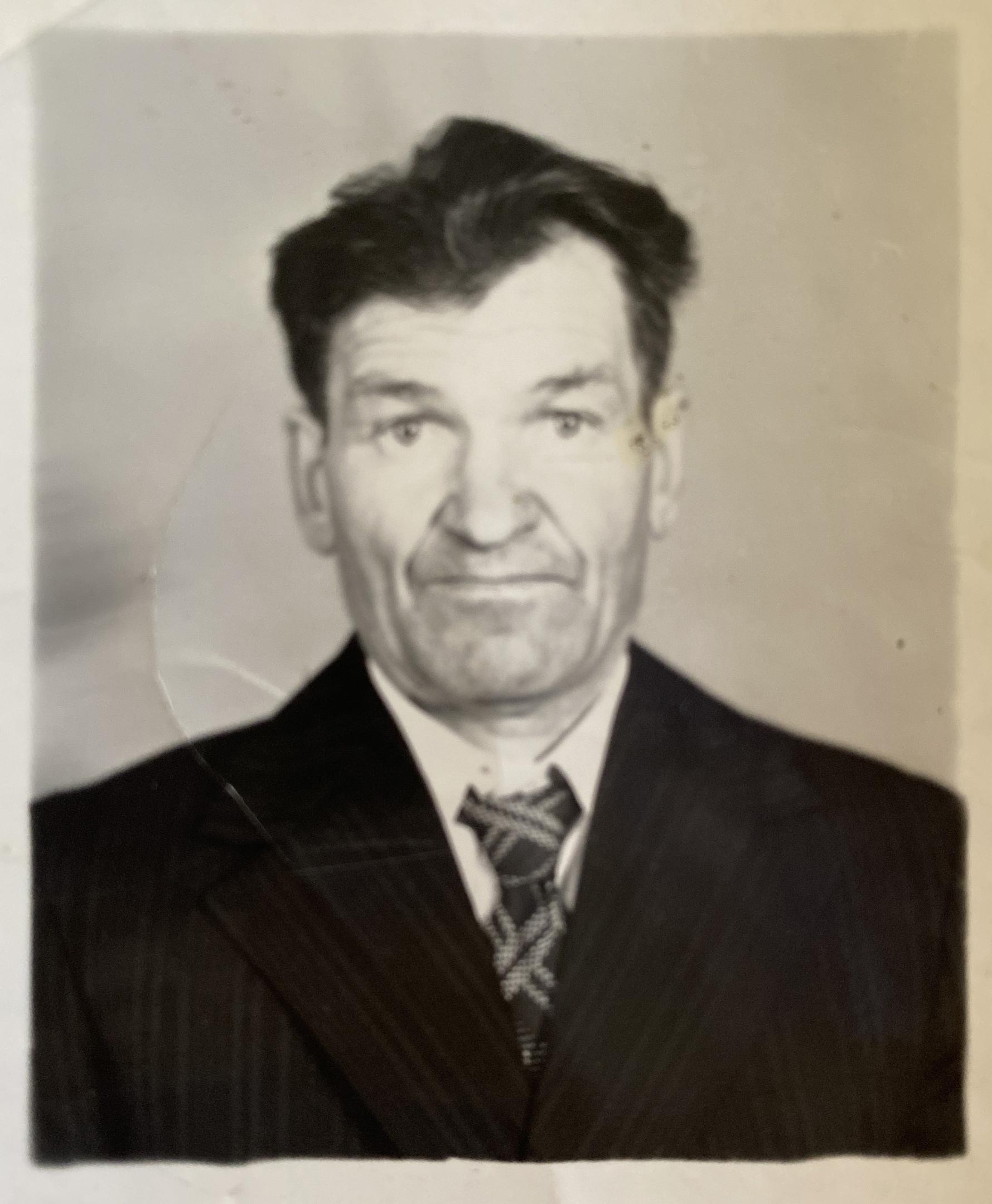 Марченко Дмитрий Васильевич