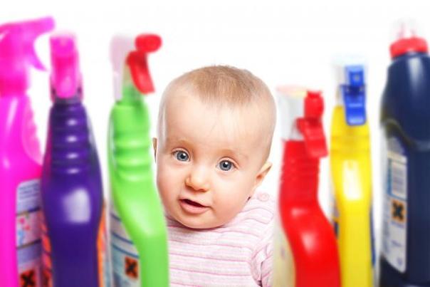 Перечень групп химических веществ и субстанций, токсичных для детского мозга