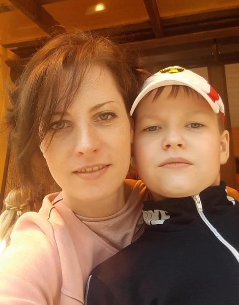 Елена Ремизова, Санкт-Петербург, Россия