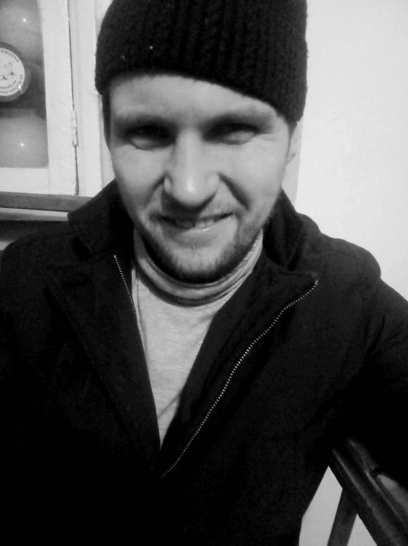Leonardo, 31, Shadrinsk