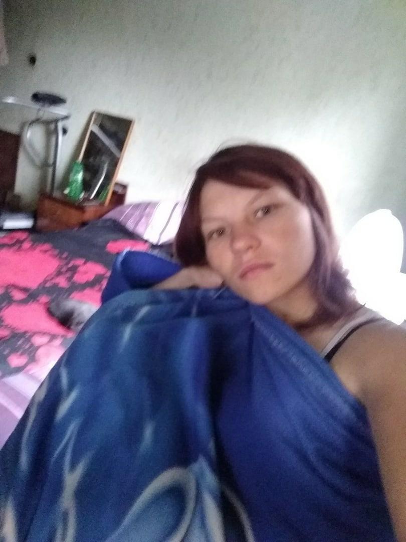 Kristina, 22, Biysk
