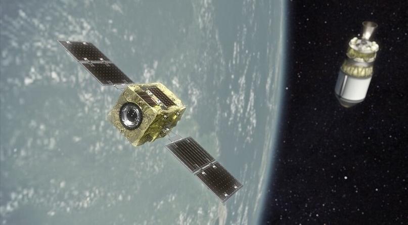 Astroscale выбрала Rocket Lab для запуска спутника по изучению орбитального мусора