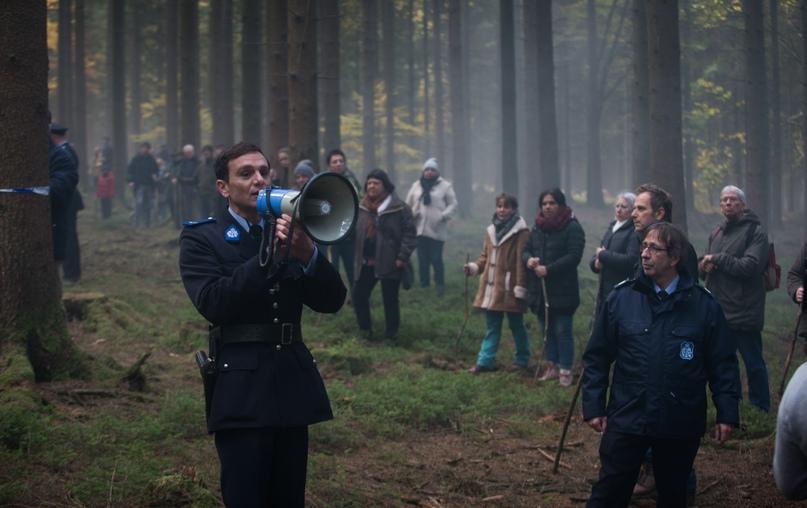 Неделя французского кино 2021, изображение №32