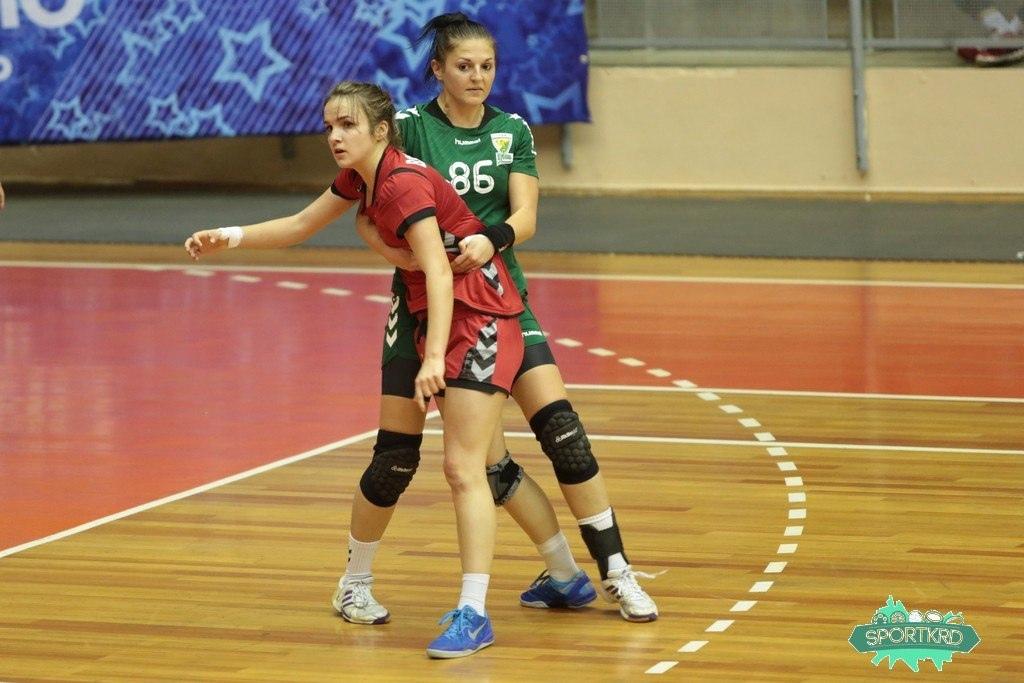 Усталость — не радость. Сколько матчей к 26 годам провели Анна Вяхирева и Дарья Дмитриева?, изображение №4