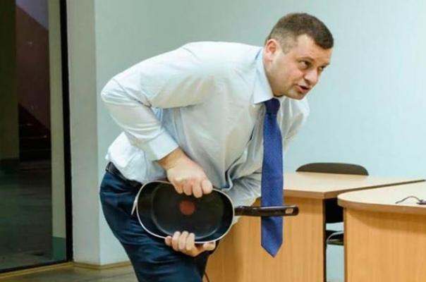 Бывший руководитель орловского спорта «развёл» на ...