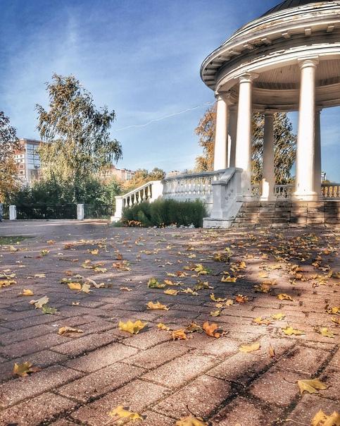 Осенние зарисовки | Фото: max.mashkovtsev.photo | ...