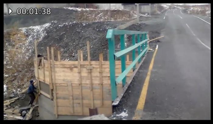 Скриншот видео Ивана Сотникова