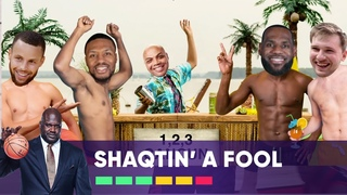 Welcome to the Hall of Shame, Kevin Durant   Shaqtin' A Fool Episode 21