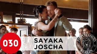 Sayaka Higuchi and Joscha Engel  Milonga de mis amores
