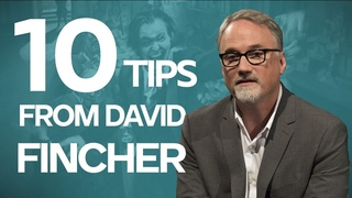 10 Tips from David Fincher on how he directed Fight Club and The Social Network