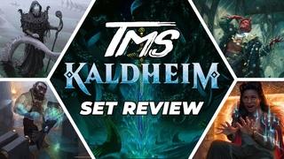 Kaldheim Set Review   The Mind Sculptors Podcast