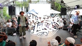 Hip Hop Final // Hit the Lake Battle // Cooper vs Bsmart |