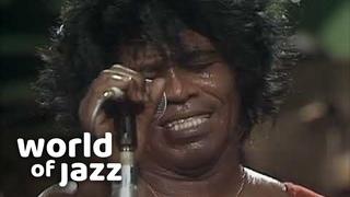 James Brown - It's A Man's Man's Man's World - Live - 11 July 1981  World of Jazz