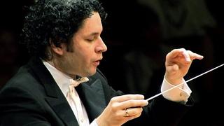 Strauss: Also sprach Zarathustra / Dudamel  Berliner Philharmoniker