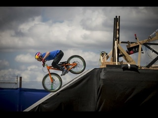 The Athlete Machine | Red Bull Kluge