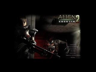 Alien Shooter 2 Золотое издание PC прохождение часть 3