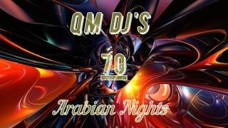 qm dj's - Arabian Nights 70