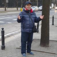 Фотография анкеты Валерия Щербацкого ВКонтакте
