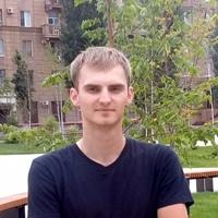 Фотография страницы Ивана Григорьева ВКонтакте