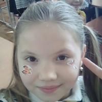 Личная фотография Кристины Андреевой