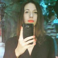 Личная фотография Галины Тютюнник