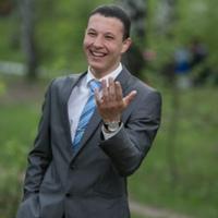 Фотография анкеты Дмитрия Седунова ВКонтакте