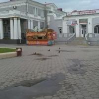 Фотография анкеты Олеси Усовой ВКонтакте