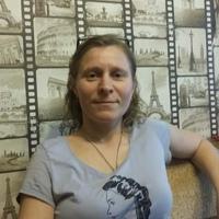 Личная фотография Ольги Пужилевой